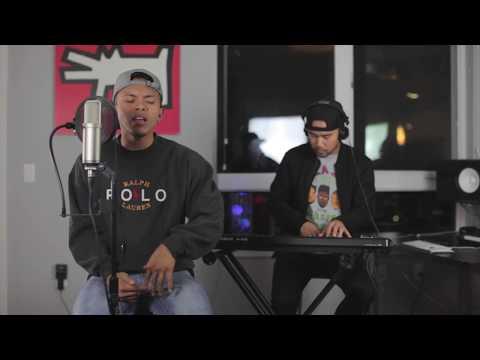 Get You x Redbone - Daniel Caesar & Childish Gambino (JamieBoy Cover) mp3