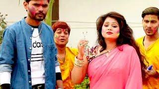 2019 का सबसे हिट होली गीत - Bina Dalale Na Chhorab - Yadav Rajdev Kaimuri - Bhojpuri Holi Song