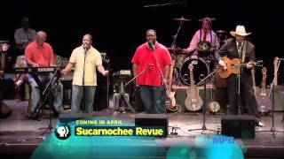 Sucarnochee Review coming to MPB TV
