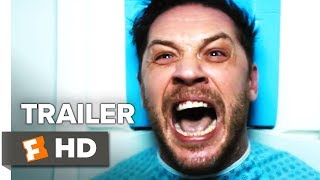 Venom Teaser Trailer #1 | Movieclips Trailers