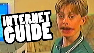 THE OFFICIAL GUIDE TO THE INTERNET