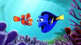 FBNC - Phim hoạt hình Finding Dory dẫn đầu phòng vé Bắc Mỹ