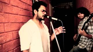Prateek Nandan - The Coke Studio Dream