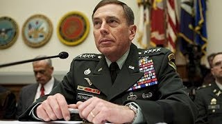 U.S. General: Arm Al-Qaeda To Beat ISIS