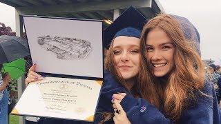 Последний День В Американской Школе | Marina Kruglova