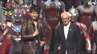 All Ultraman Introduce