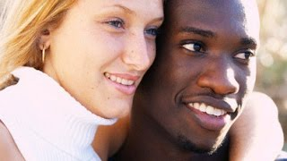 Dr. Frances Cress Welsing - Why Interracial Relationships Are Promoted So Heavily