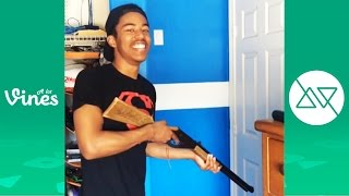 *Try Not To Laugh Challenge* CalebCity Funny Vines & Instagram Videos 2016