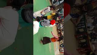Clean India natak P S Aligarh campierganj Gorakhpur