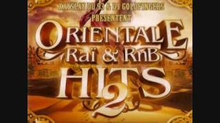 **NEW 2o10 Rai´nb Fever Remix** / Orientale Rai und Rnb Hits 2 2010 Part 2