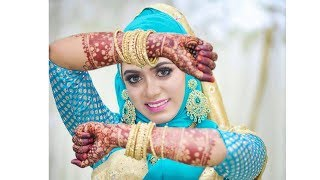 Indian Muslim Wedding