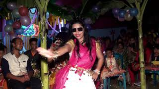 holud dance performance village Bangladeshi Wedding