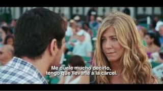 El Caza Recompensas Trailer Subtitulado Espanol