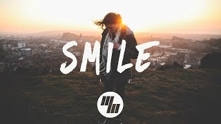 FRND - Smile (Lyrics / Lyric Video)