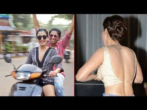 I love to appear glamourous and sexy both on and off screen - Samantha | Hot Cinema News