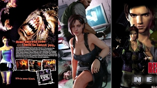 10 Awesome Facts On RESIDENT EVIL 3