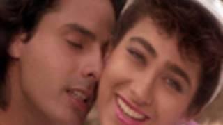 Kabhi Bhula Khabi (Video Song) | Sapne Saajan Ke | Karisma Kapoor | Rahul Roy