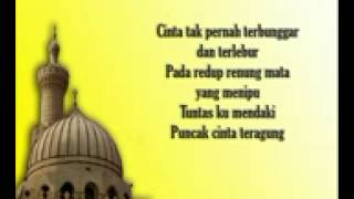 Inteam   Setanggi ,Syurga   YouTube