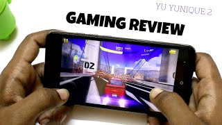 YU Yunque 2 Gaming Review With heavy games |Hindi|