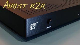 Airist R2R DAC _(Z Reviews)_ Daclicious 🍑