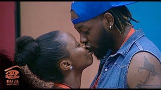 Big Brother Double Wahala Day 13: Falling Into You