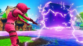 The *END* of Season 5 In Fortnite!