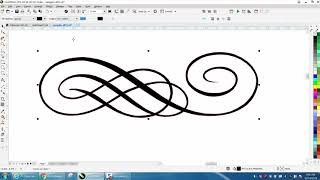 Corel Draw Tips & Tricks Squiggles Thicker