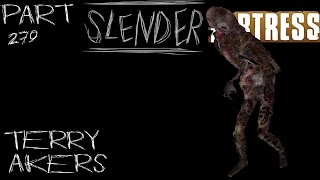 TF2 | Slender Fortress | Part 279 | Terry Akers
