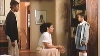 An Overnight Guest (1983) Rosalind Cash, Fran Robinson, Richard Roundtree, Tiffany Hill
