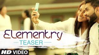 ELEMENTARY (Song Teaser) KARAN BENIPAL | Music: BEAT KILLAZ