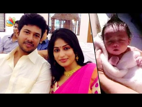 Xxx Mp4 Actress Vijayalakshmi Blessed With Baby Boy Hot Tamil Cinema News 3gp Sex
