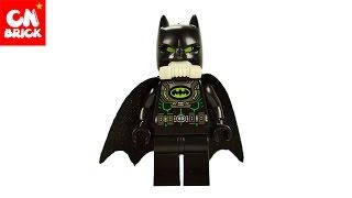 LEGO BATMAN GAS MASK SY634 KNOCKOFF