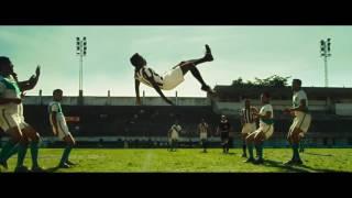 Пеле: Рождение легенды / Pelé: Birth of a Legend (2016) Дублированный трейлер HD