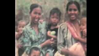 HISTORY OF BALI  indonesia indonesian village festival super 8  movie