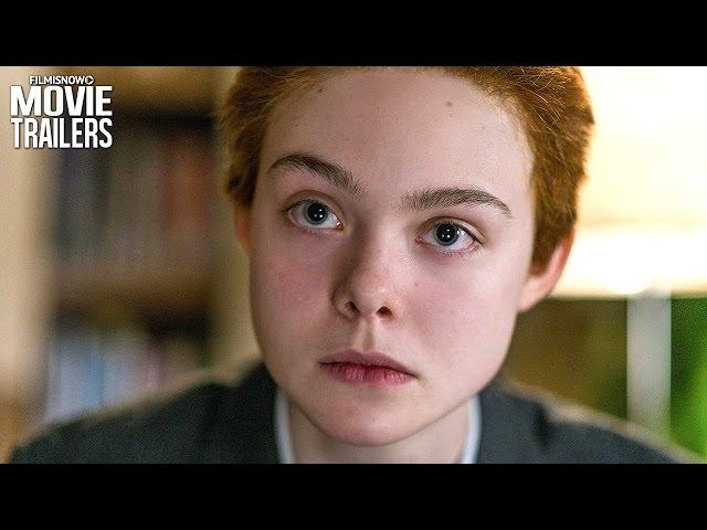 3 Generations Trailer | Elle Fanning Plays a Transgender Teen Boy