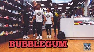 Quavo - BUBBLEGUM(Official Dance Video)|HitDemFolks| @t.eian