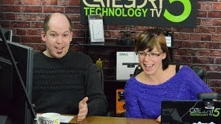 337 - Move Your Linux /home Folder to Another Drive (And Why You'd Want To) - #Cat5TV Category5TV