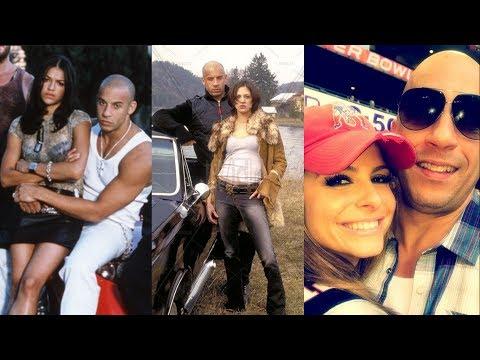 Xxx Mp4 10 Girls Vin Diesel Has Dated 3gp Sex