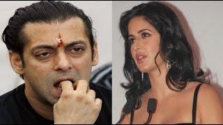 সালমান খান সম্পর্কে একি বললেন ক্যাটরিনা কাইফ !! Katrina Kaif with Salman Khan News