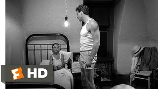 Paper Moon (2/8) Movie CLIP - Too Young to Smoke (1973) HD