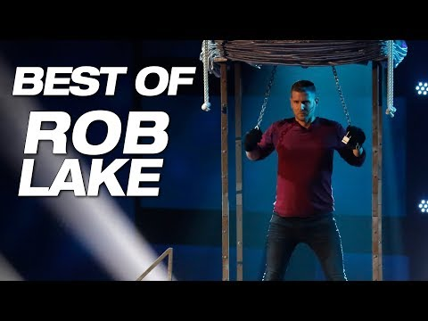 Xxx Mp4 The Best Auditions From Magician Rob Lake America 39 S Got Talent 2018 3gp Sex