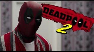 DEADPOOL - HINDI -  End/Credit Scene For * DEADPOOL 2 * HD