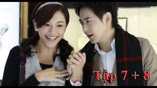 Yêu cô em họ  Tập 7 + 8 Lồng Tiếng | Phim Đài Loan - Lâm Chí Dĩnh