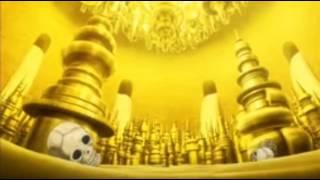 One Piece  Film Gold Movie 2016