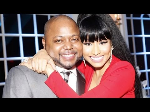 Nicki Minaj's Brother Reportedly Charged with Raping a 12-Year-Old