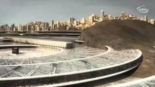 New Makkah Project 2020 The Holy  Masjid Al-Haram
