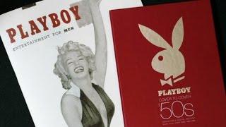 Le virage de Playboy