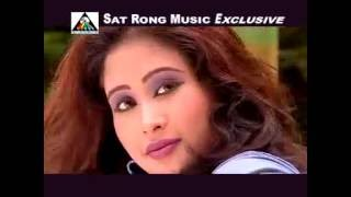 New Bangla Song -2016। Tomay Dekhle Mone Hay । Official Music Video । By- Jerin & Riyel