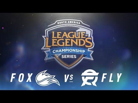 Xxx Mp4 FOX Vs FLY Week 1 Day 1 NA LCS Spring Split Echo Fox Vs Flyquest 2018 3gp Sex