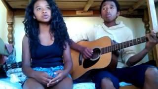 Cinderella - Arione Joy ( Narindra Raelison // Nah Rael  )